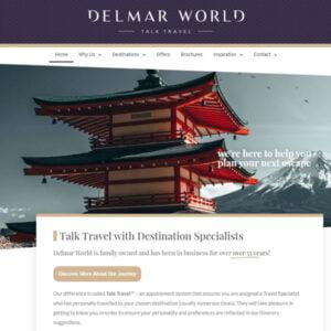 Delmar World
