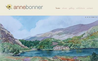 Anne Bonner