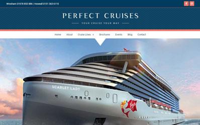 Perfect Cruises